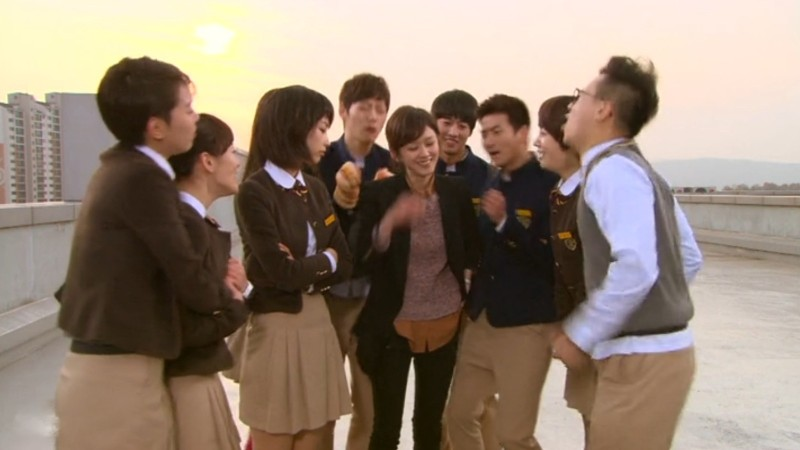 Review Kbs School 2013 A Gritty Look At Todays Youth Dryedmangoez