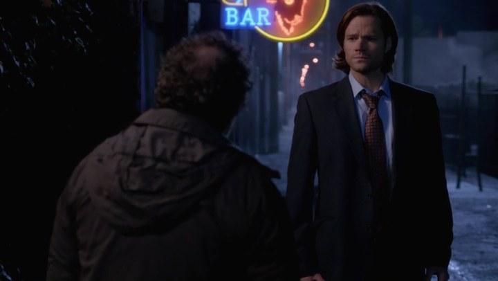 Supernatural 909