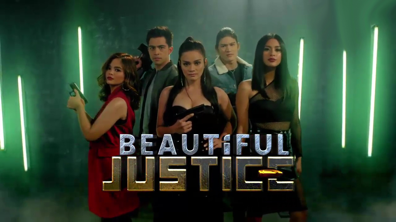 Good Ol' Review: GMA Network's Beautiful Justice a Rare Gem for Philippine TV
