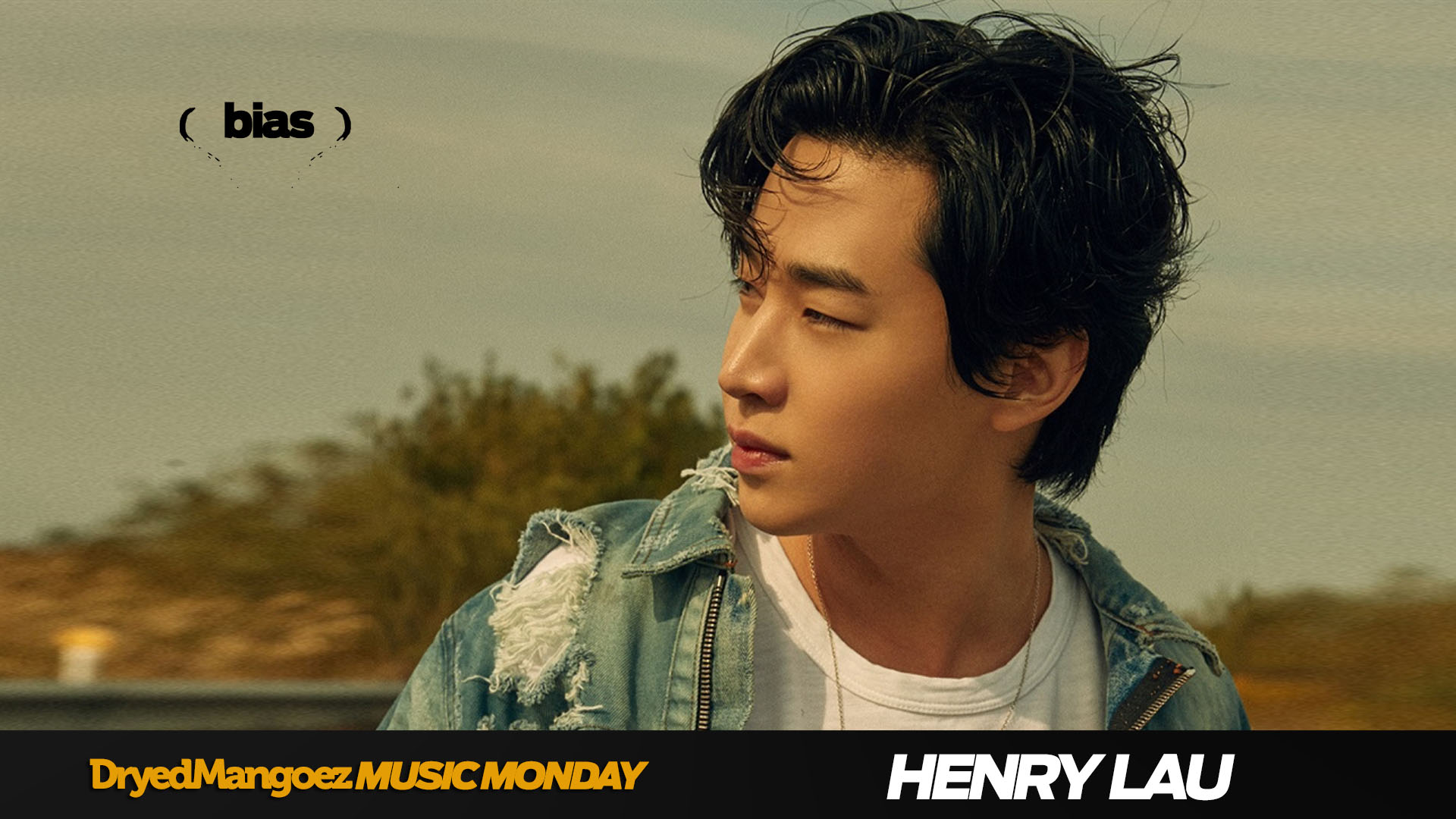 """Music Monday Extra, November 23, 2020 – Happy to Have Been Along for the """"Journey"""" with Henry Lau"""