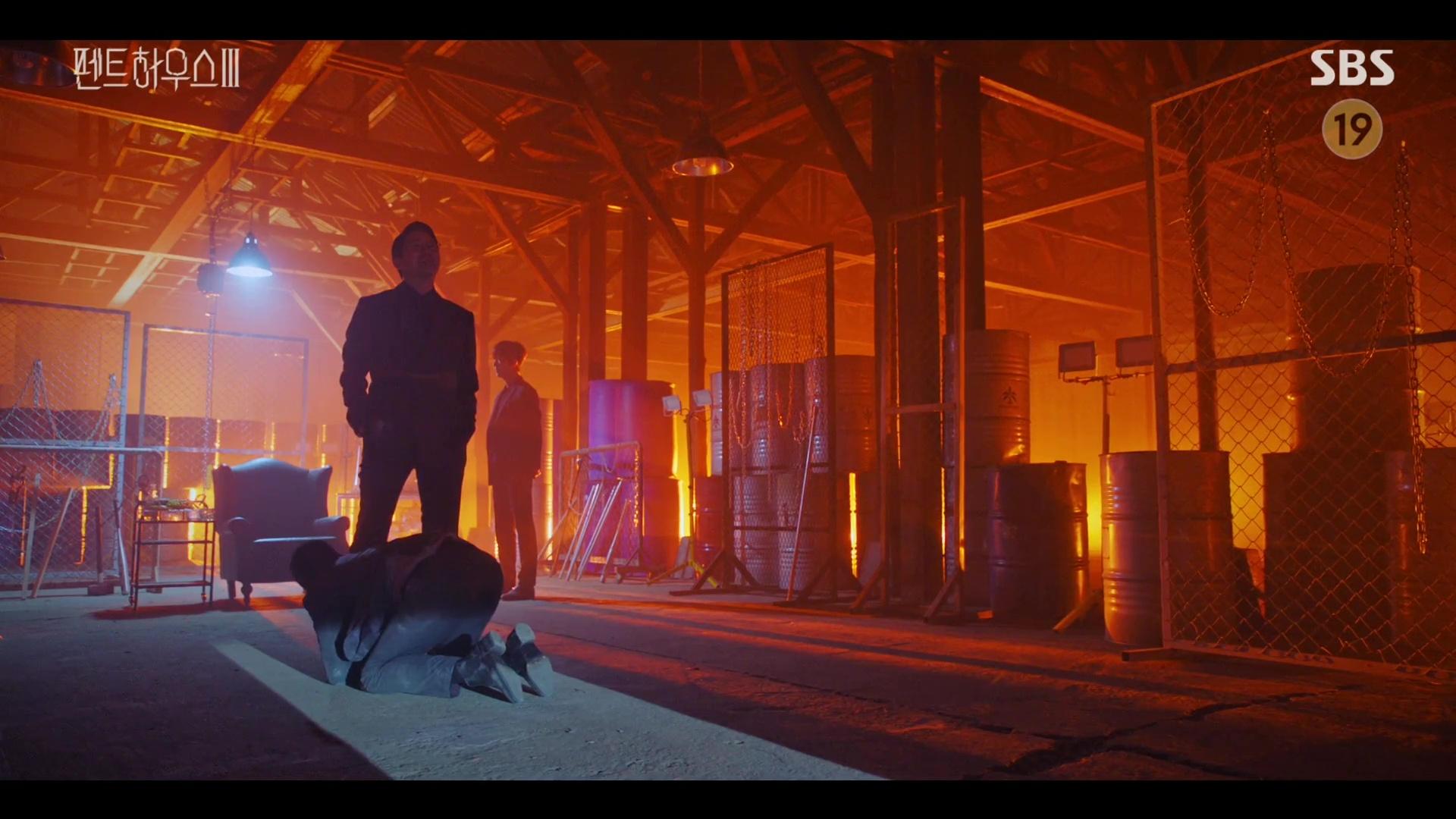 Penthouse Season 3 Episode 4 Recap and Review