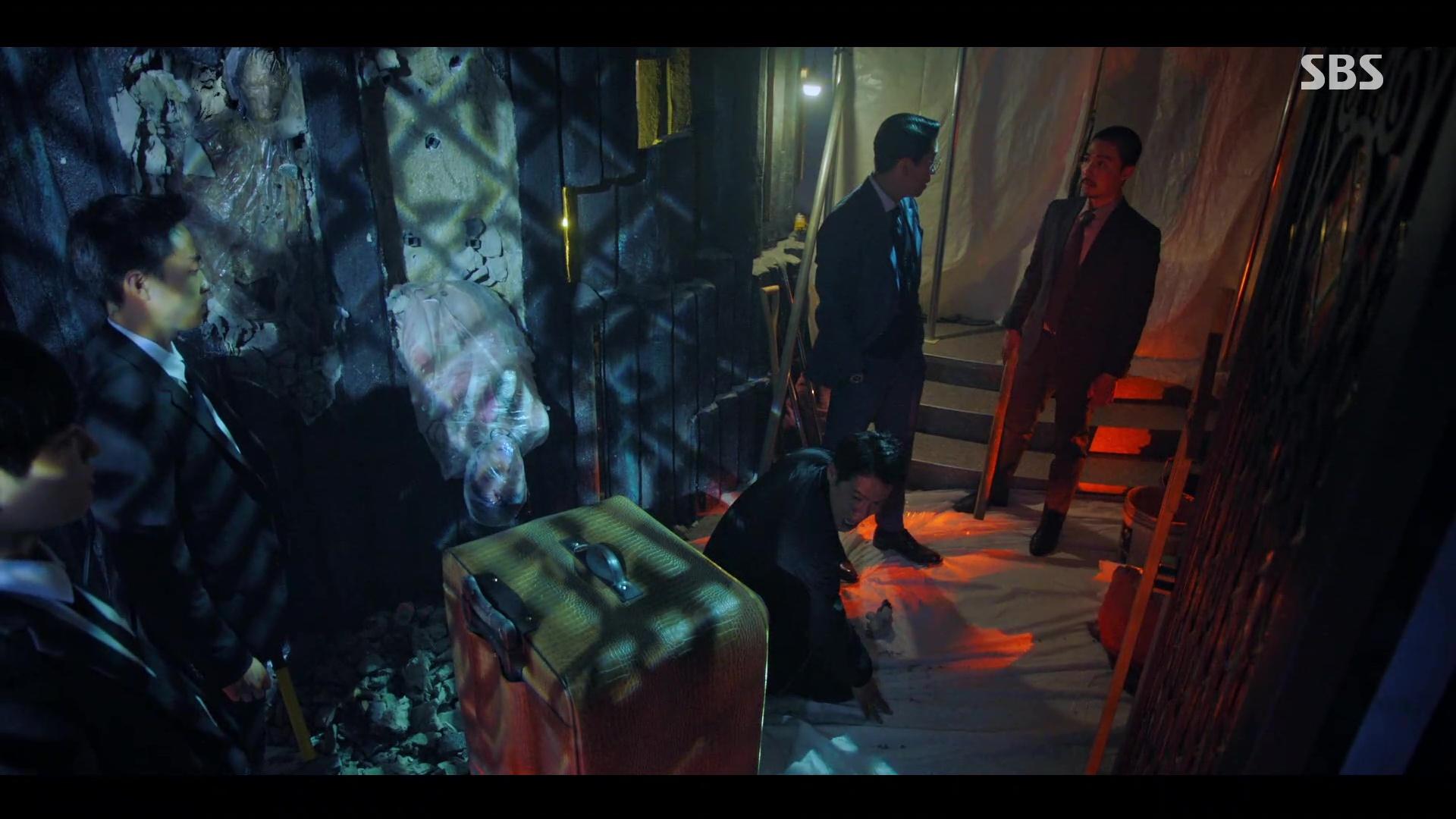 Penthouse Season 3 Episode 5 Recap and Review
