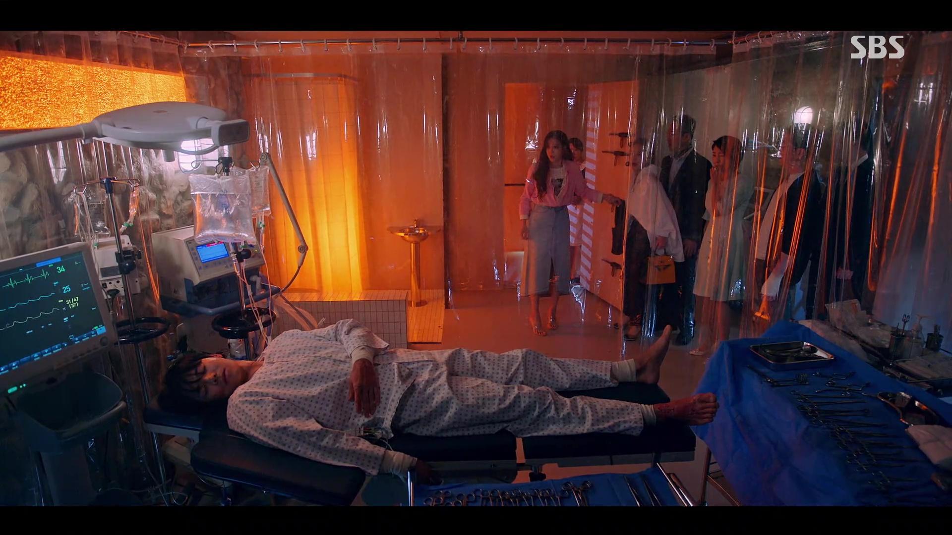 Penthouse Season 3 Episode 8 Recap and Review