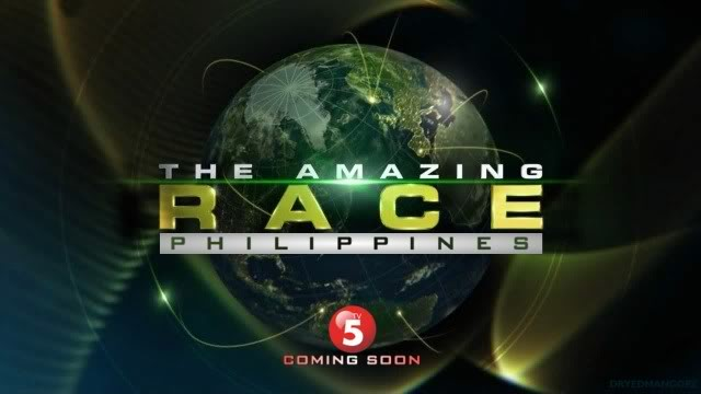 The Amazing Race Philippines Nominated for Golden Screen TV Awards