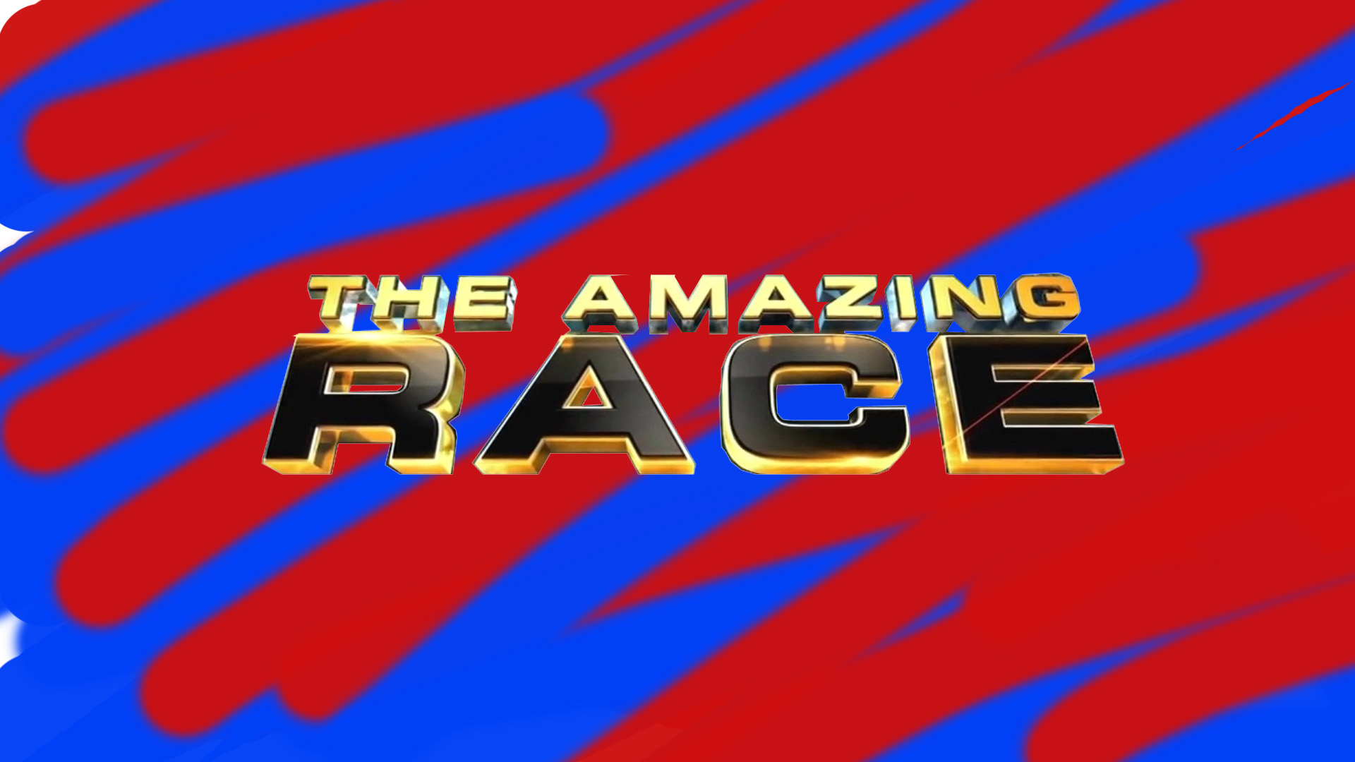 Commentary: Polarizing Politics and <I>The Amazing Race</i>