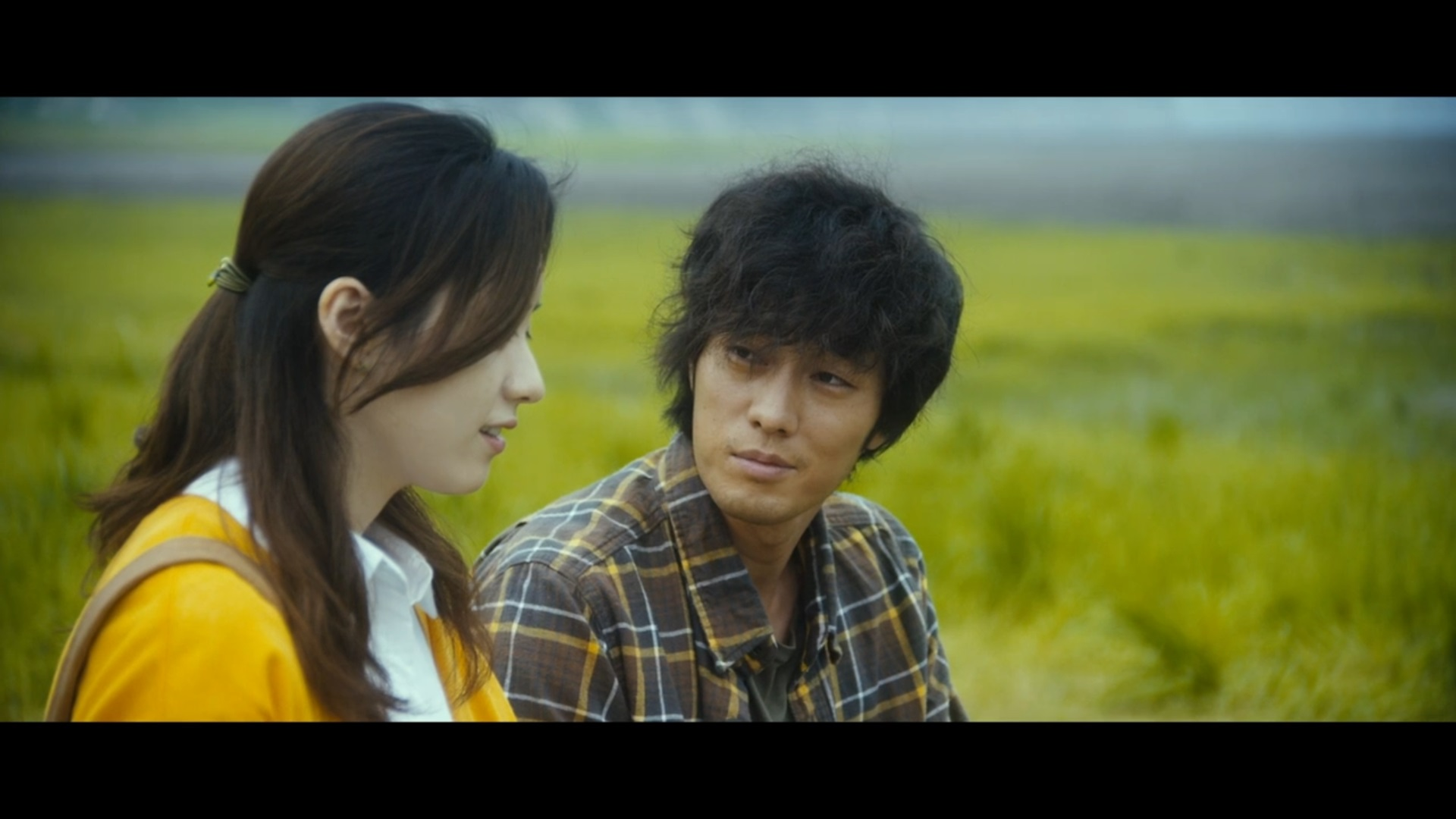 Always 2011 Korean film review
