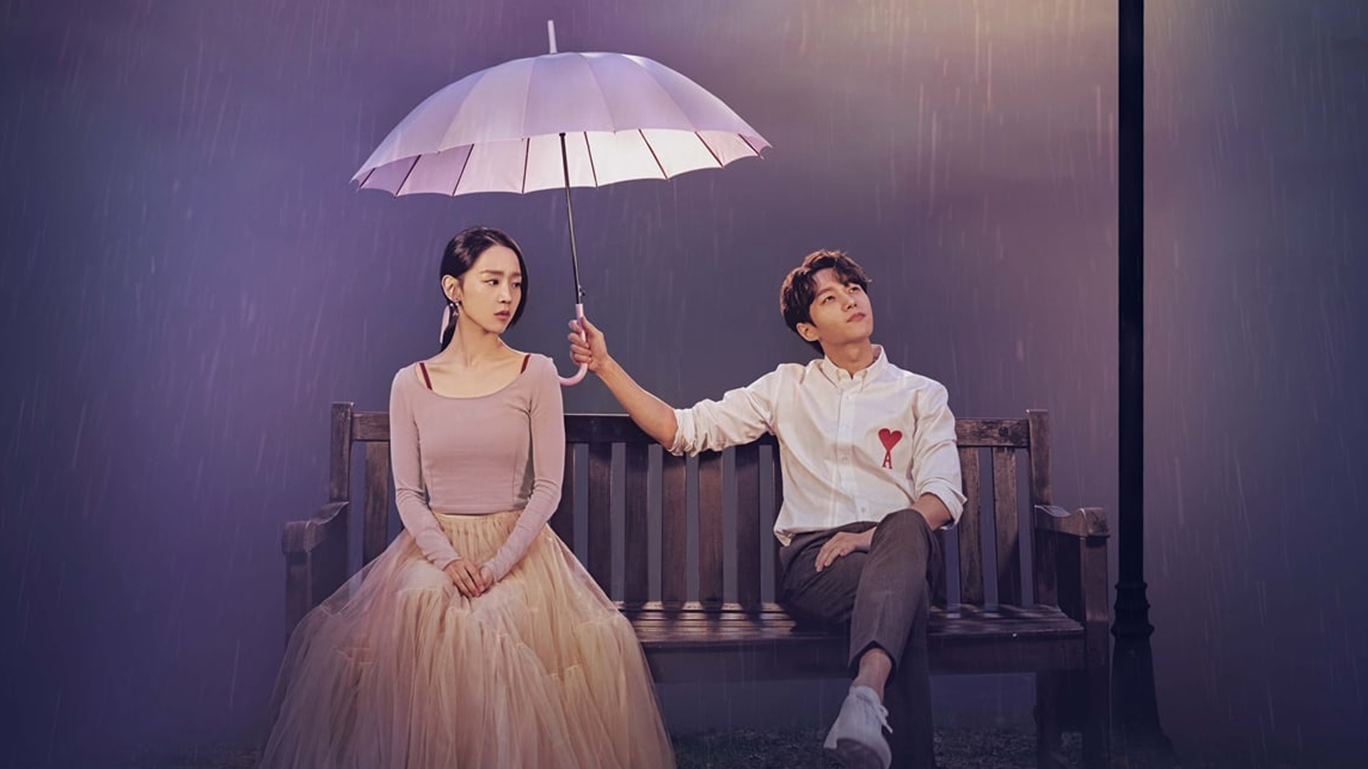 """Good Ol' Review: Kim Myungsoo and Shin Hye Sun Carry the Bewildering """"Angel's Last Mission: Love"""" On Their Shoulders"""