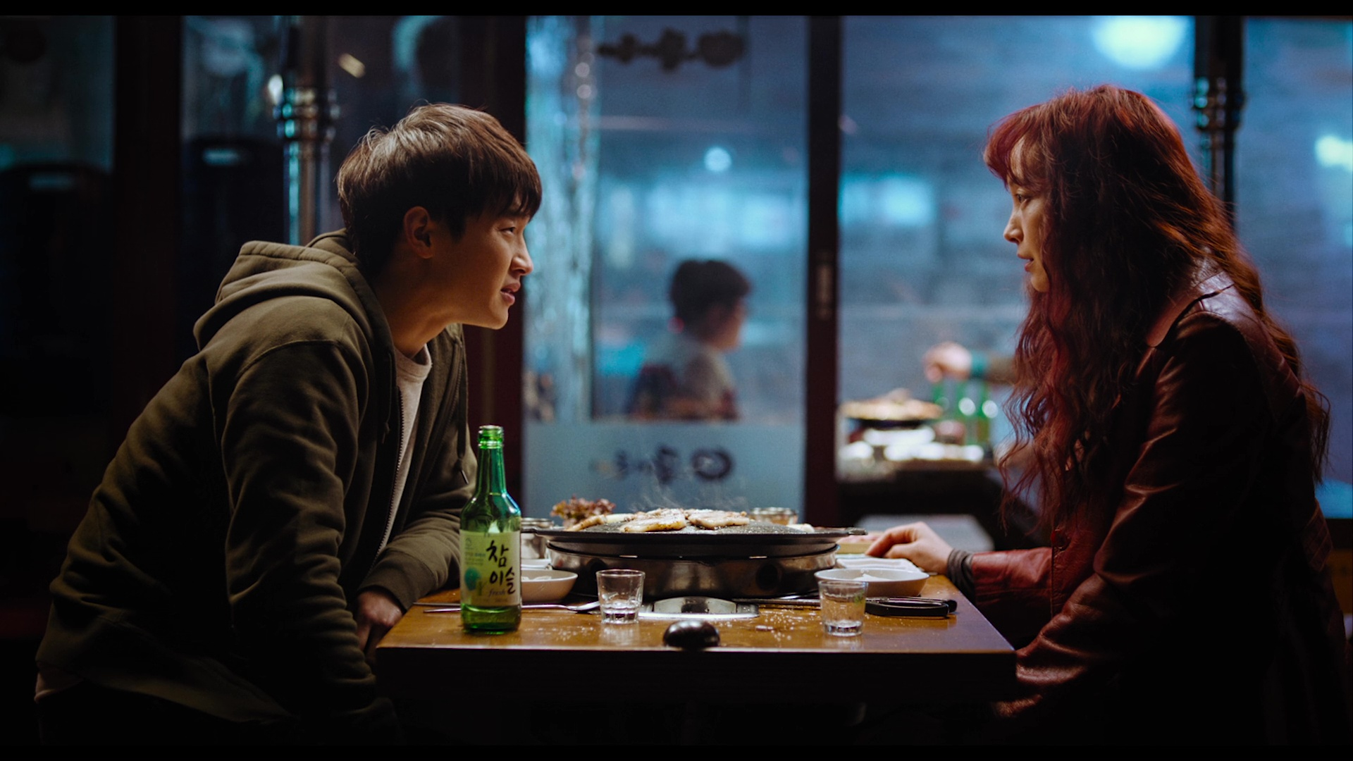 "Good Ol' Review: Lee Na Young and Jang Dong Yoon Power the Quietly Affecting ""Beautiful Days"""