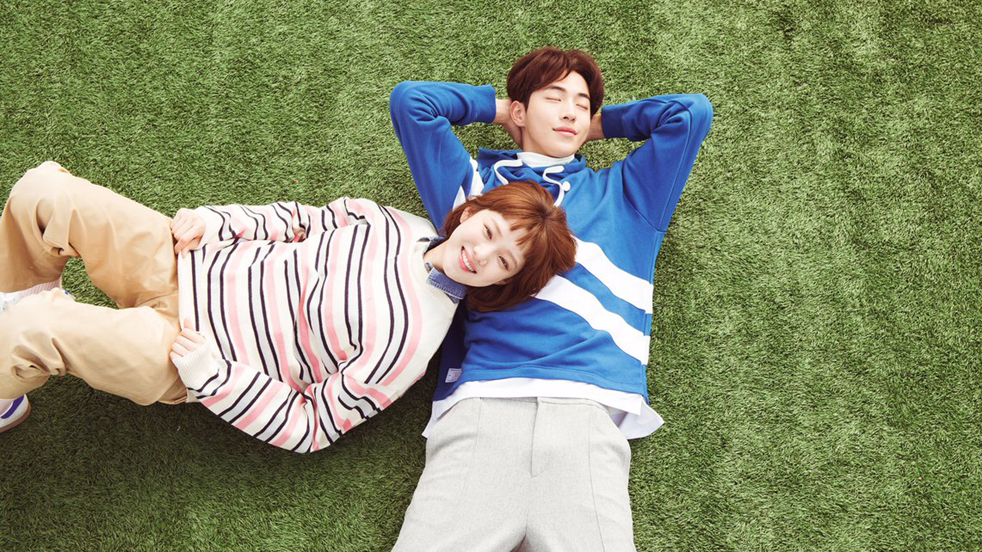 "Good Ol' Review: Endearing, Romantic Weightlifting Fairy Kim Bok Joo Walks with Well-Deserved ""Swag"""