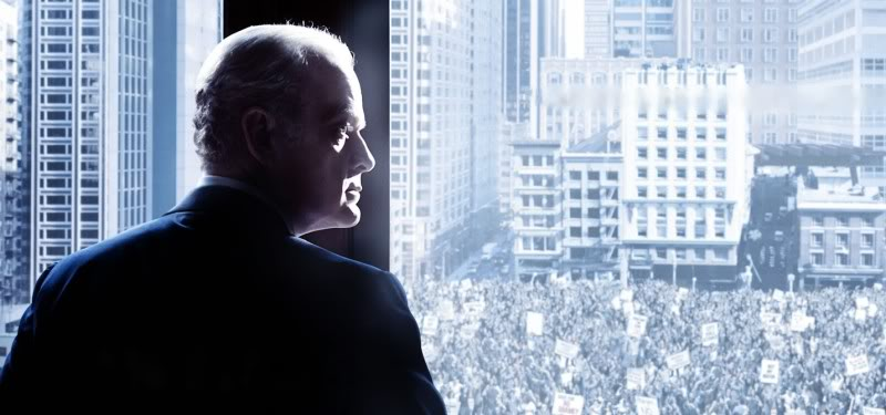 Review: Starz's Strong and Commanding Boss