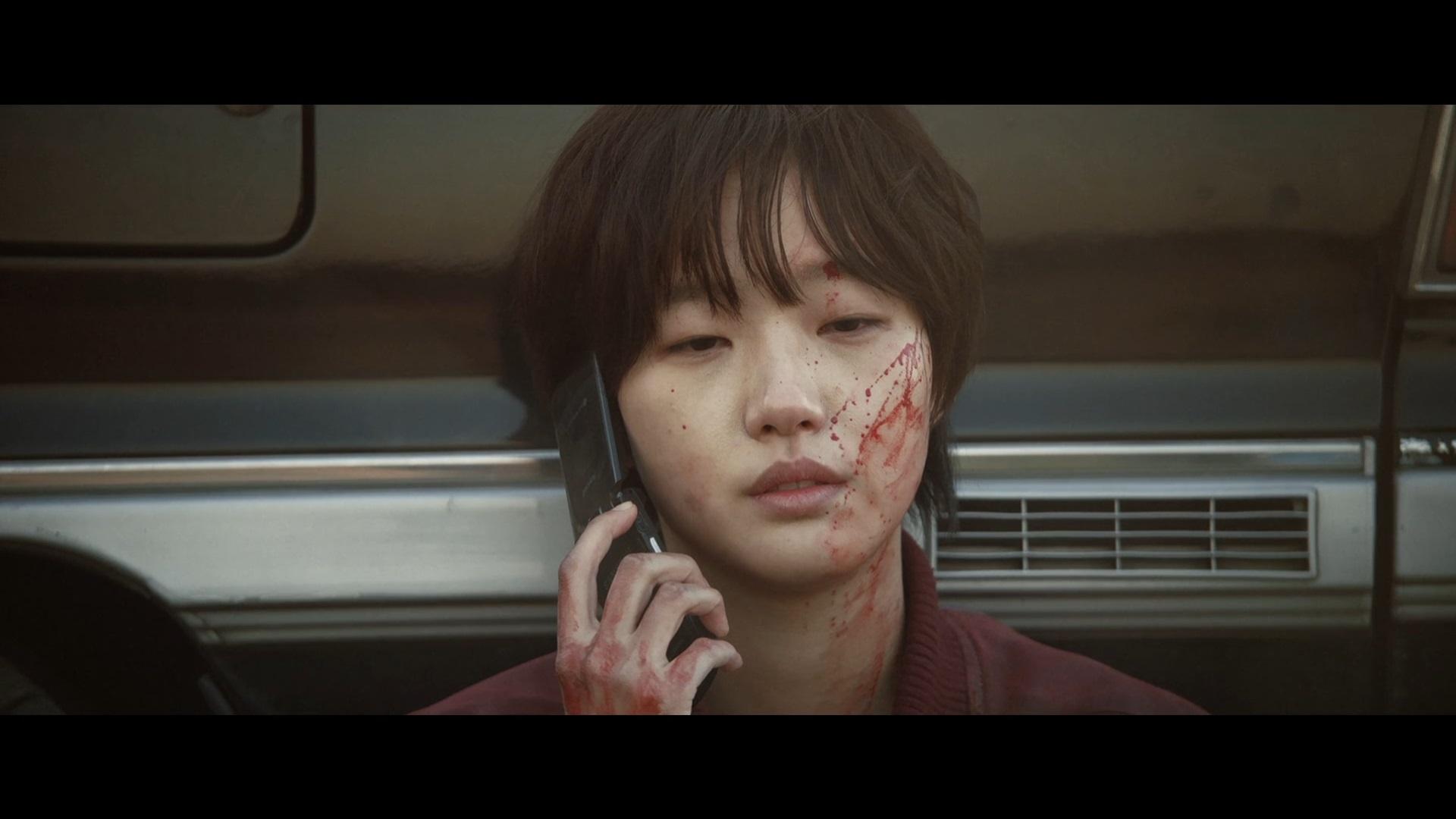 Coin Locker Girl Korean Film Review