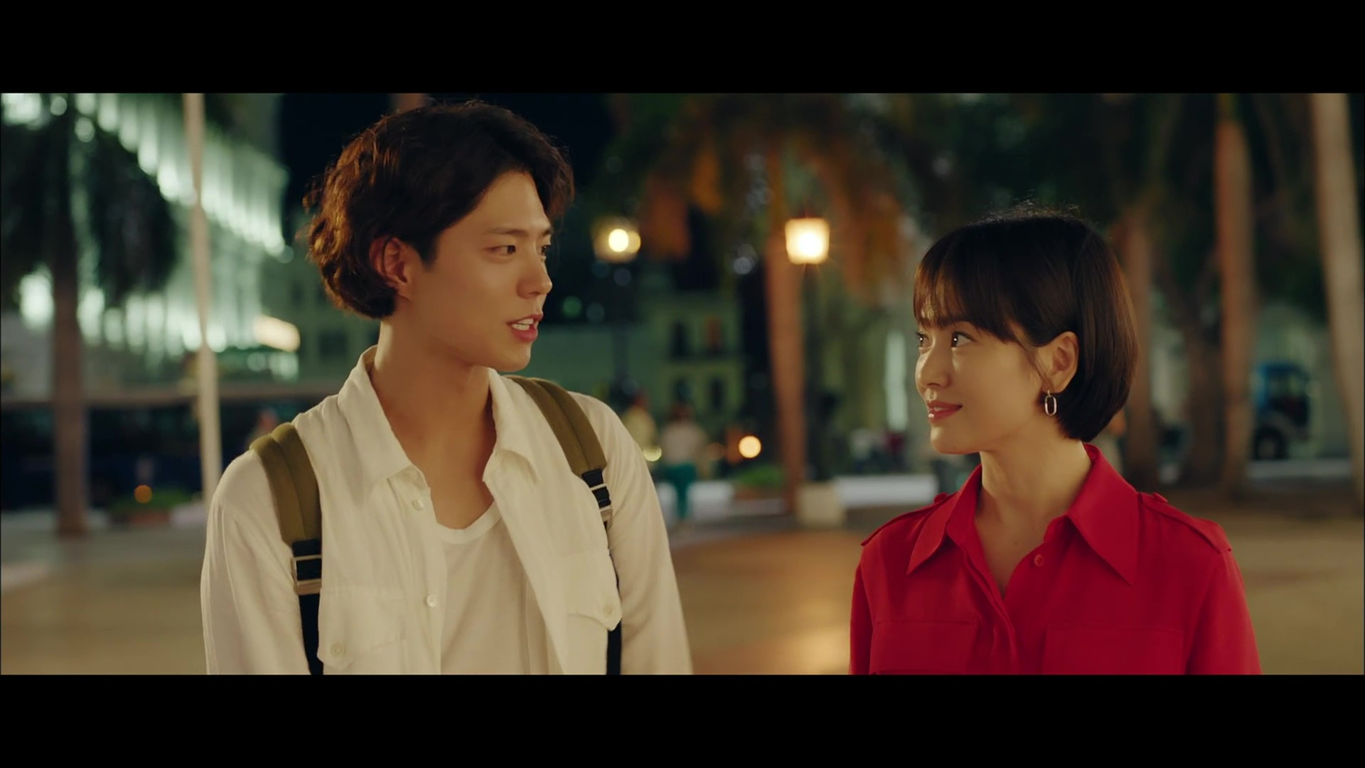 """Good Ol' Review: Park Bo Gum and Song Hye Kyo Make This """"Encounter"""" One Worth Having"""