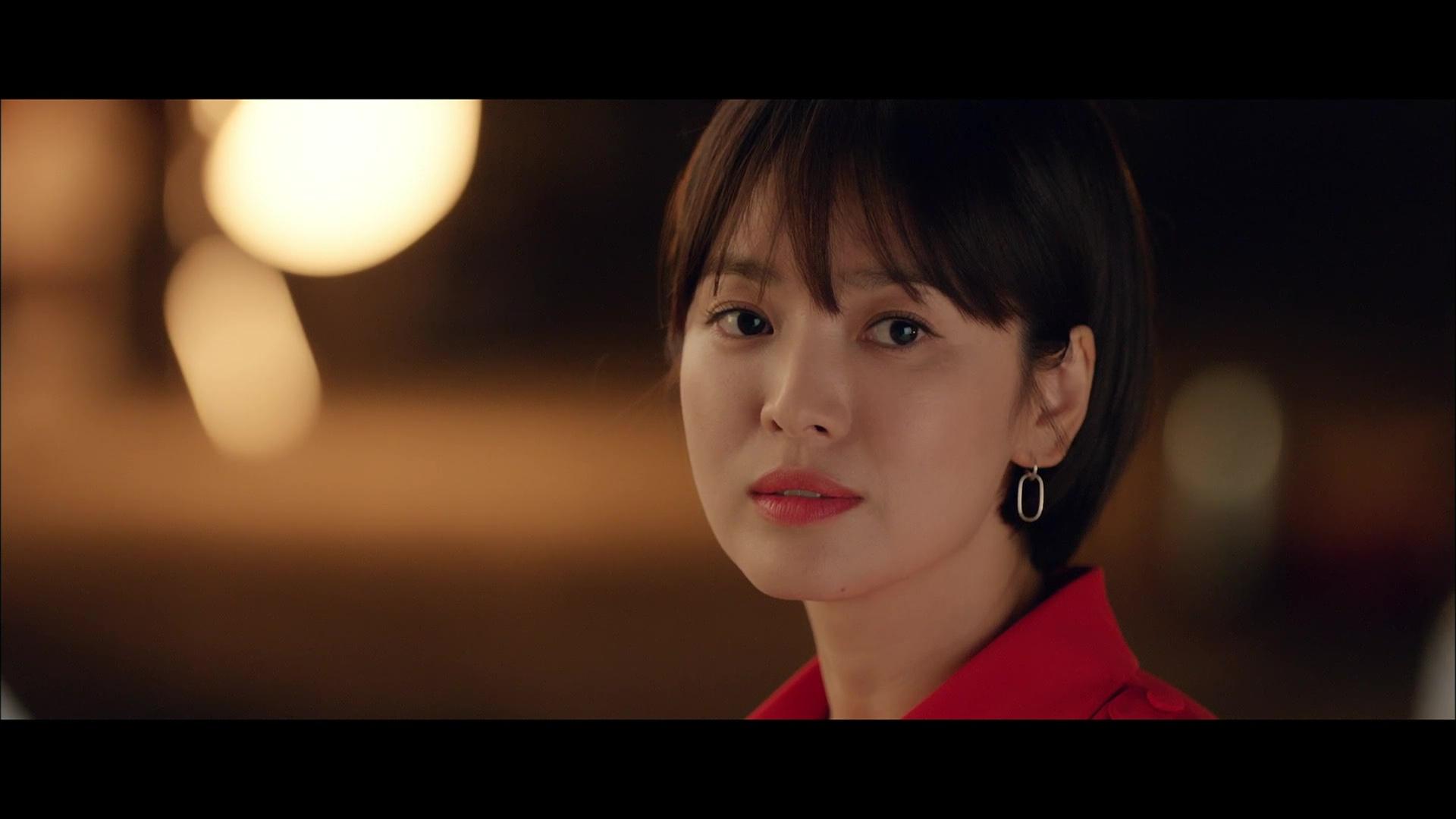 Encounter Review Park Bo Gum Song Hye Kyo