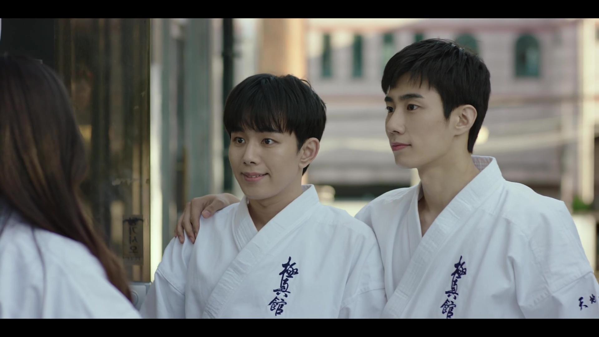 Justice High Korean Film