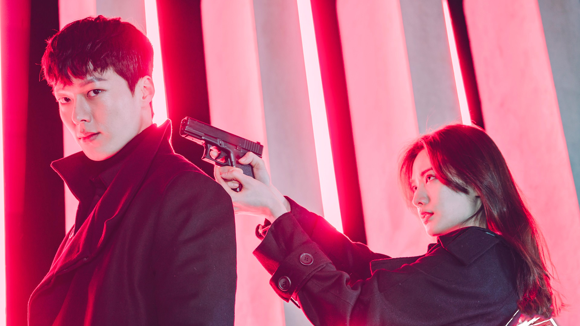 "Good Ol' Review: With Some Investment and Strong Performances from Jang Ki Yong and Nana, OCN Drama ""Kill It"" Results in a Thoroughly Rewarding Experience"
