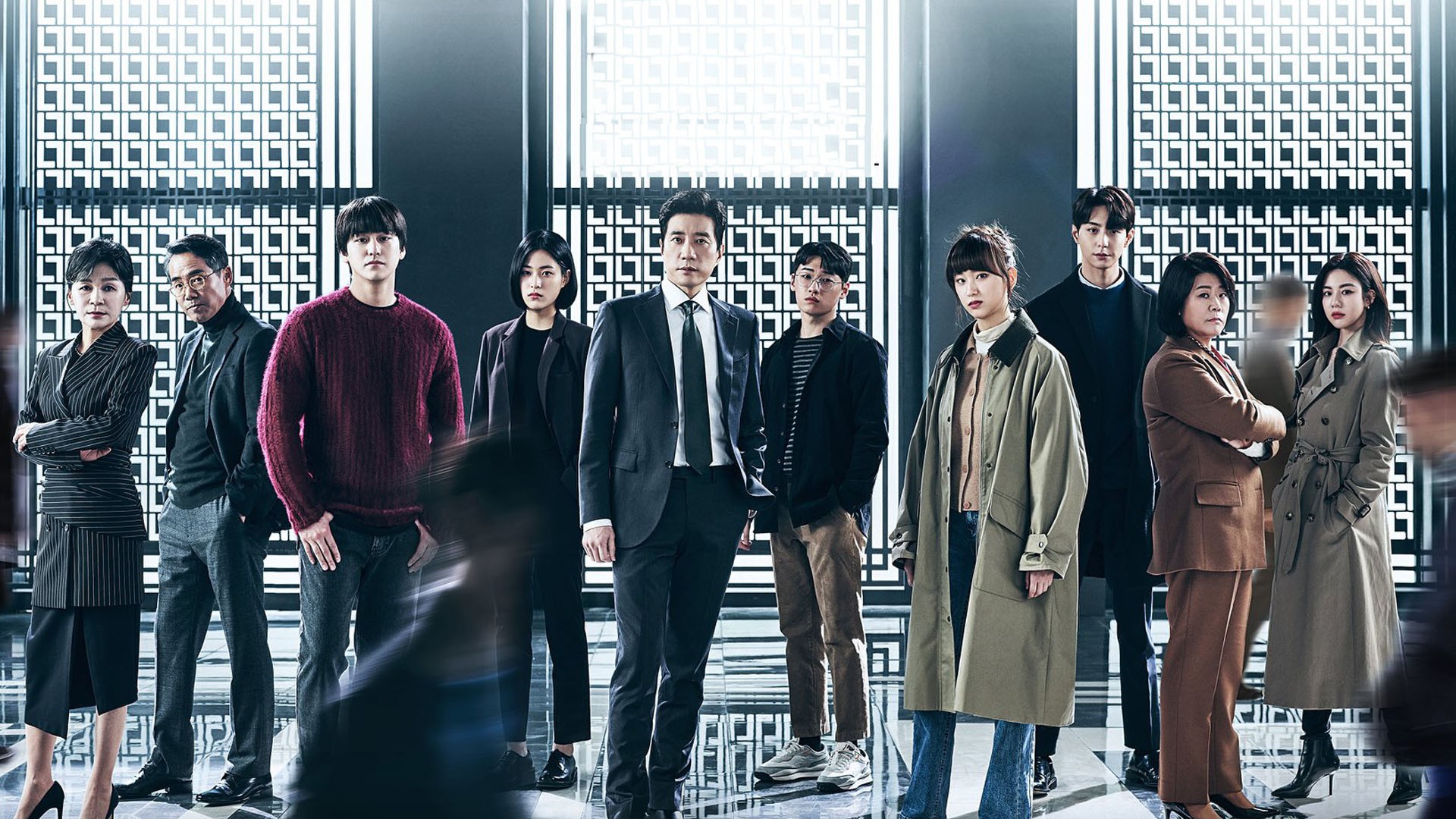 """Good Ol' Review: JTBC's """"Law School"""" a Fascinating and Unique Character-Driven Look at the Justice System"""