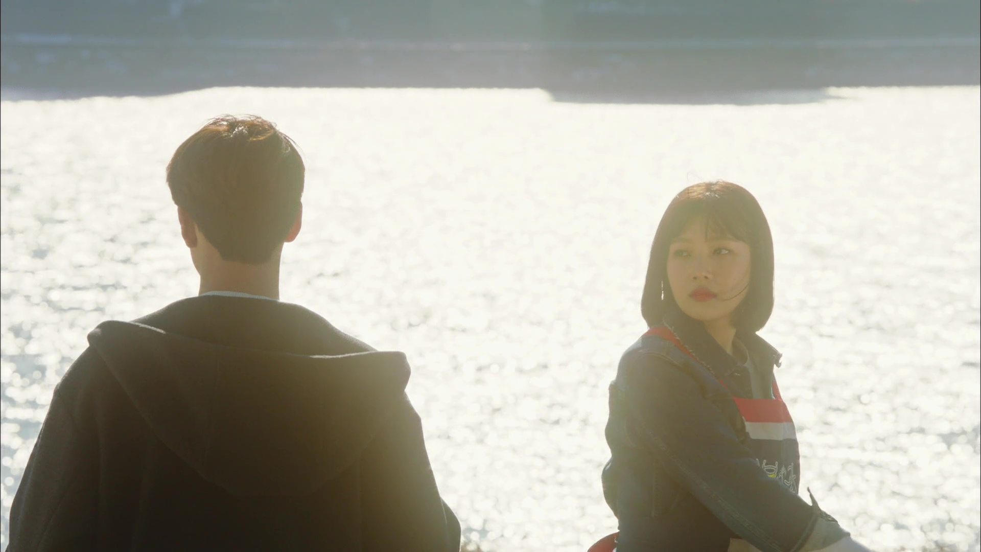 The Liar and His Lover Review