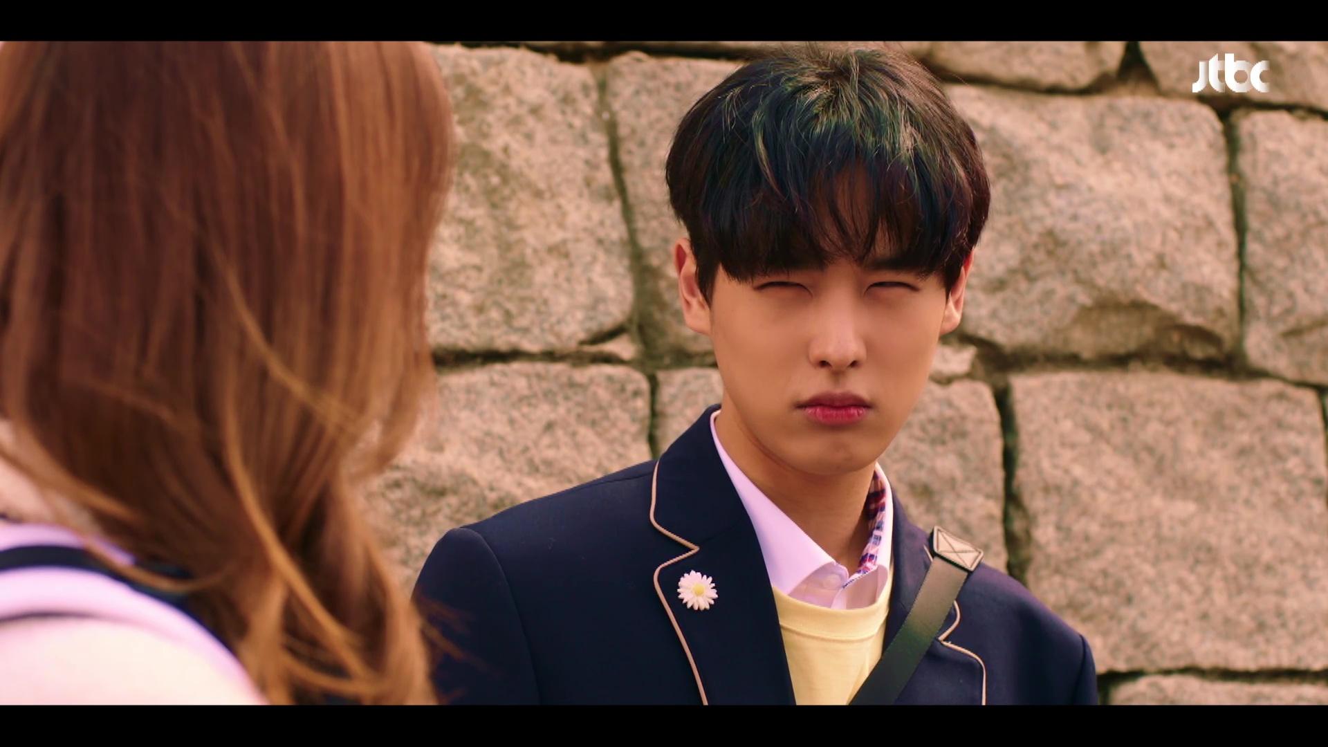 JTBC Live On Korean Drama Review