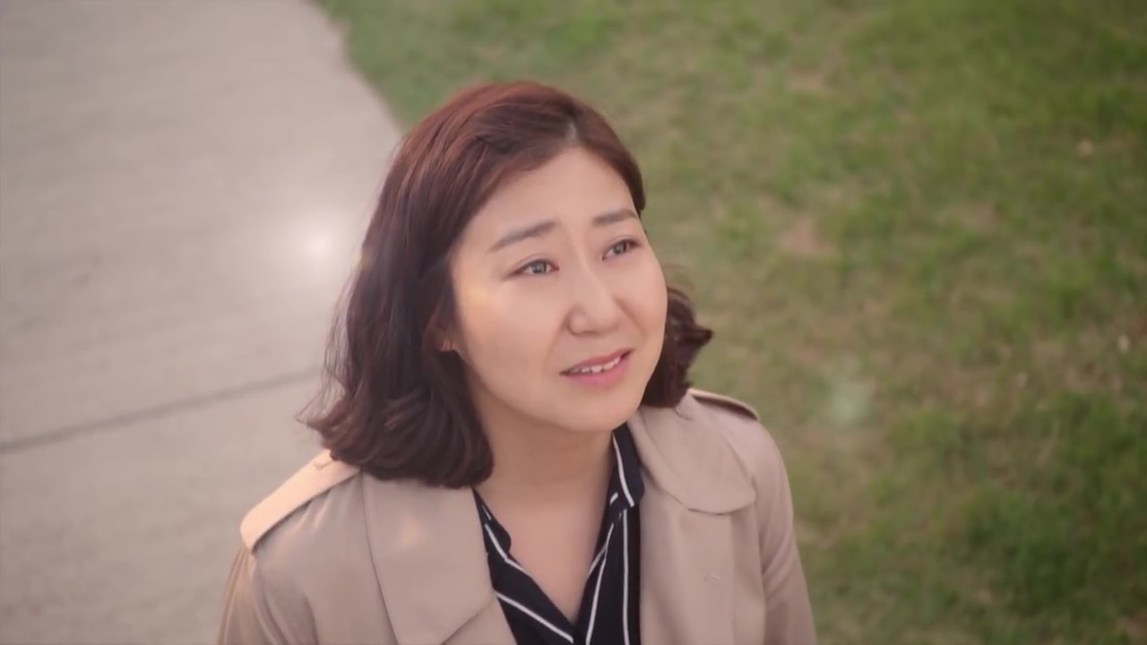 Good Ol' Review: Ra Mi Ran Shines in KBS Drama Special <i>Madam Jeong's One Last Week</i>