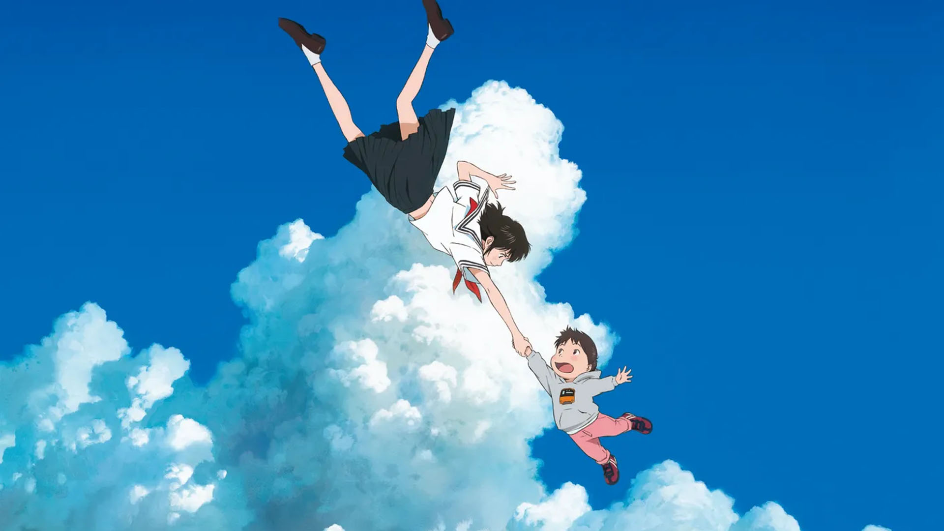 Good Ol' Review: Sincere and Nostalgic Mirai from Mamoru Hosoda Delivers Universal Message