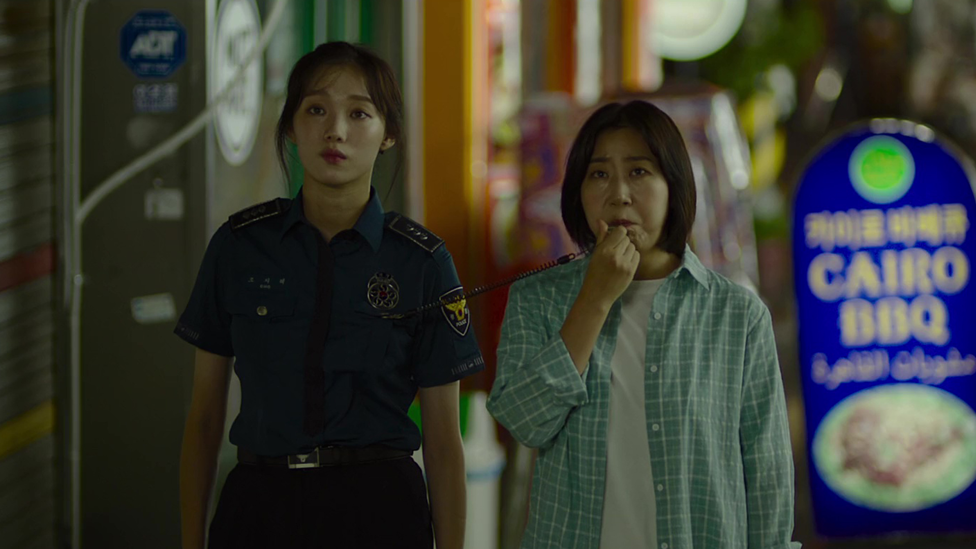 "Good Ol' Review: Ra Mi Ran and Lee Sung Kyung Kick Ass in Fun ""Miss & Mrs. Cops"""