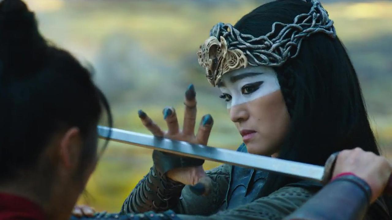 Mulan 2020 Review
