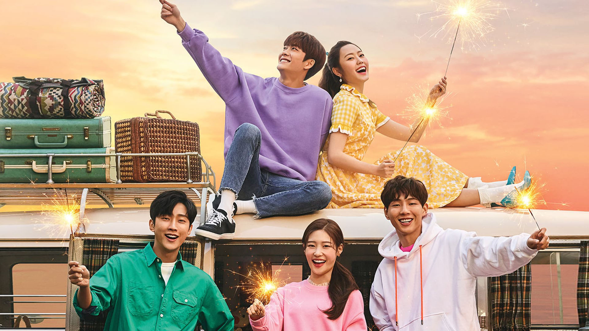 Good Ol' Review: A Hopeful Slice of Life in My First First Love