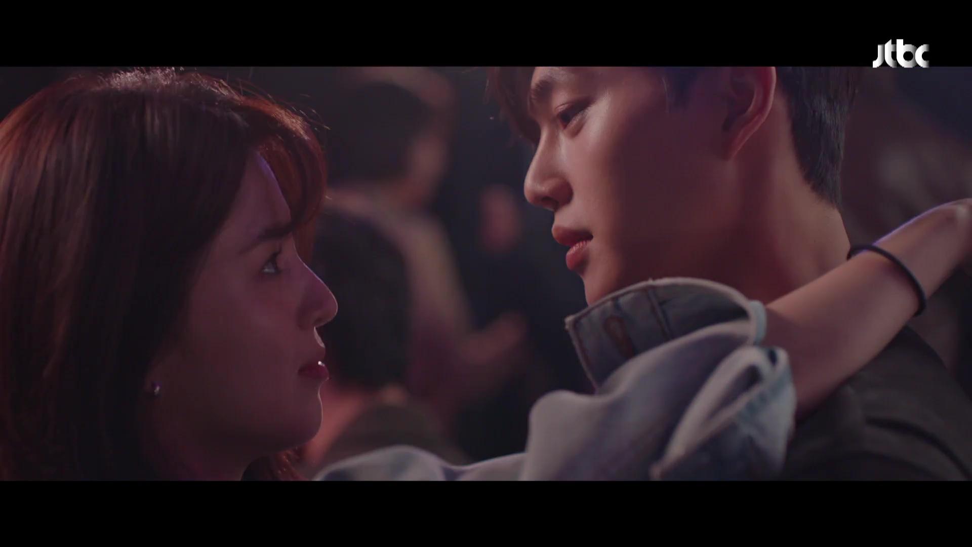 Nevertheless Korean Drama Review