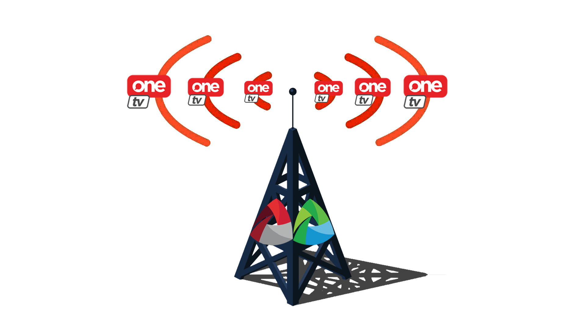 TV5 Philippines One TV Rebrand Relaunch