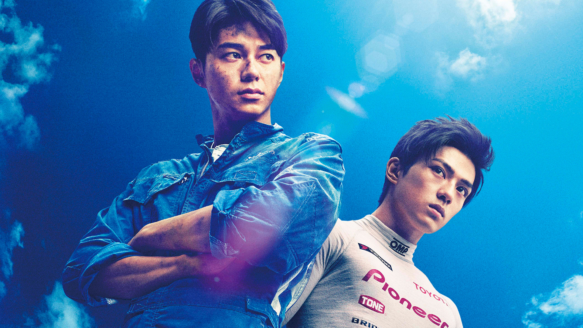 Good Ol' Review: Racing Thrills, Strong Cast Not Enough to Get Over Drive Into Full Throttle
