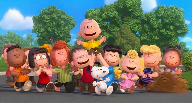 Good Ol' Review: The Peanuts Movie is an Absolute Triumph