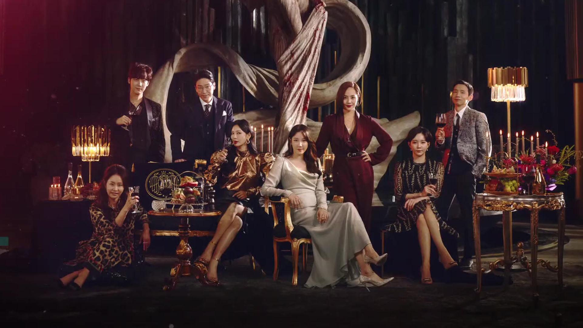 Penthouse Season 1 Review