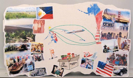 Filipino-American Arts Project