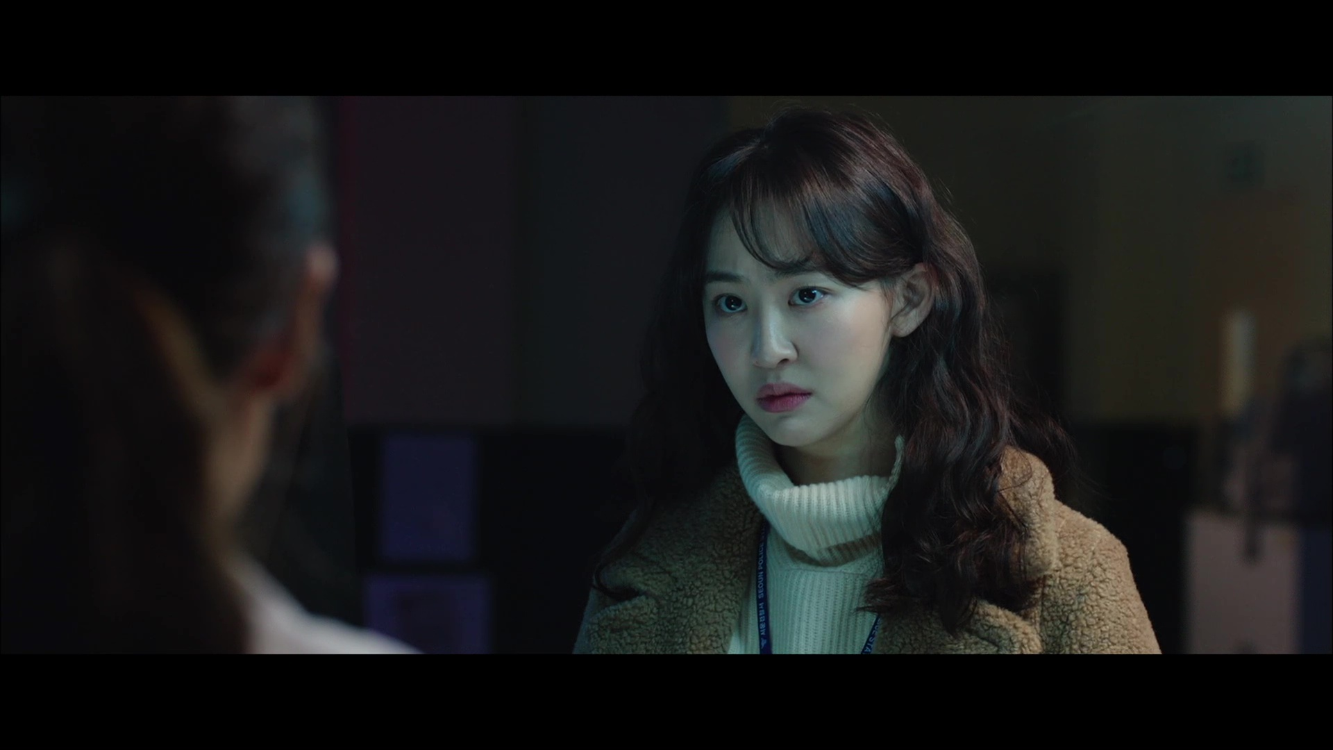 He is Psychometric Review