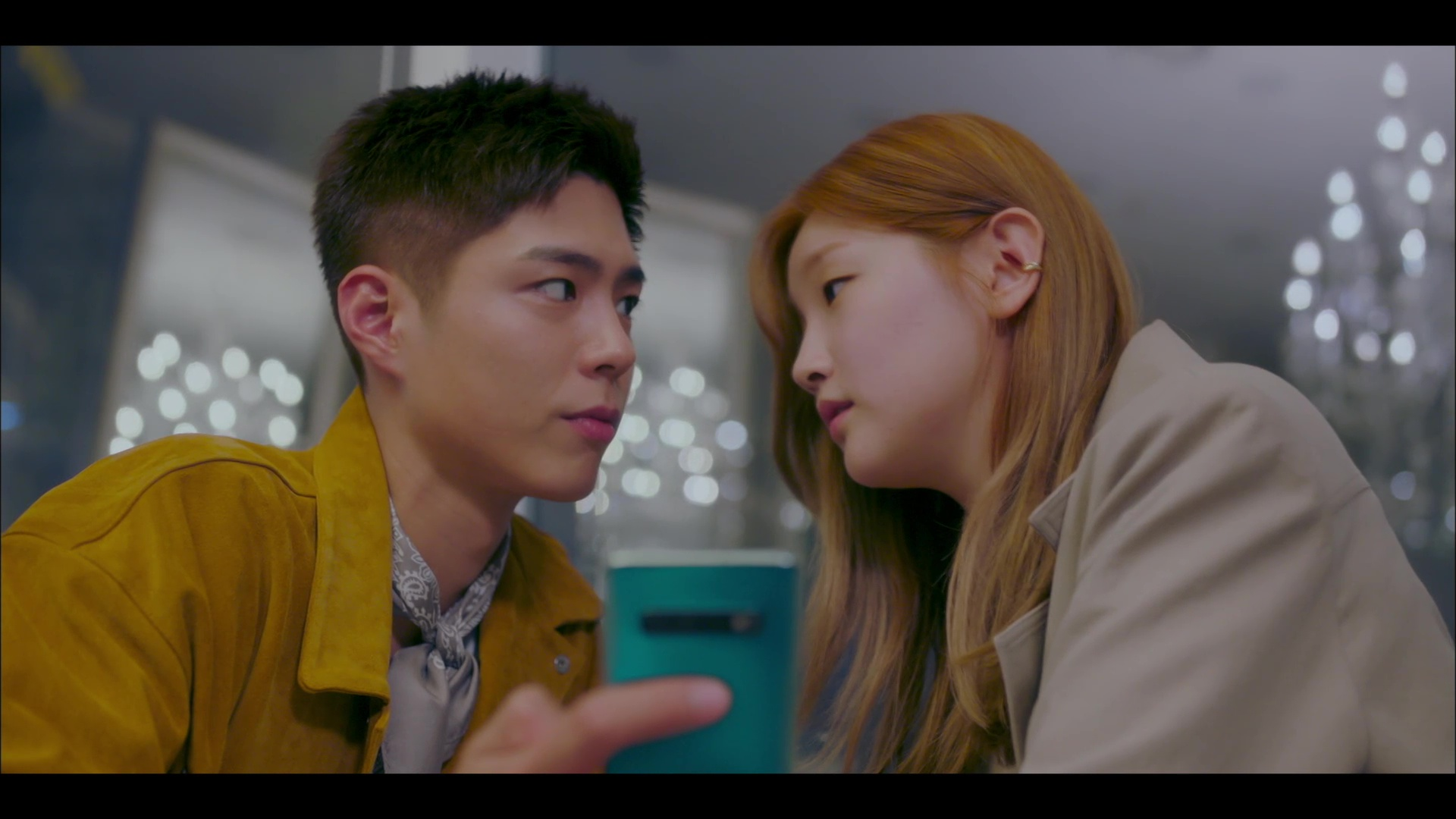 Record of Youth Korean Drama Review