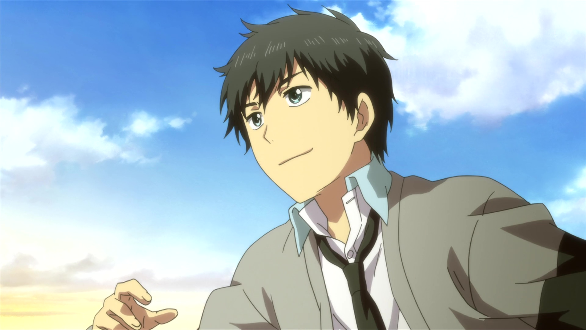 Good Ol' Review and Appreciation: The Beautiful, Poignant and Resonant <i>ReLIFE</i>