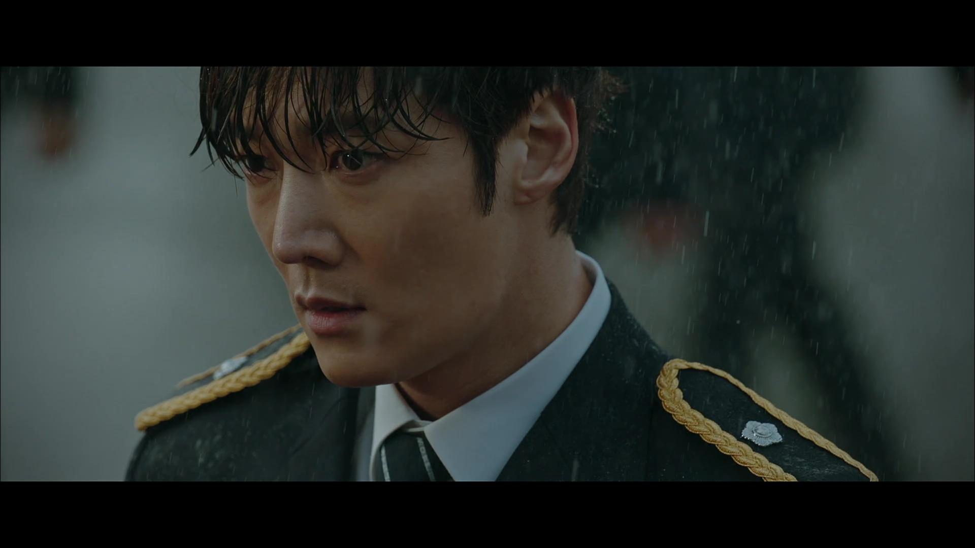 Rugal Korean Drama Review