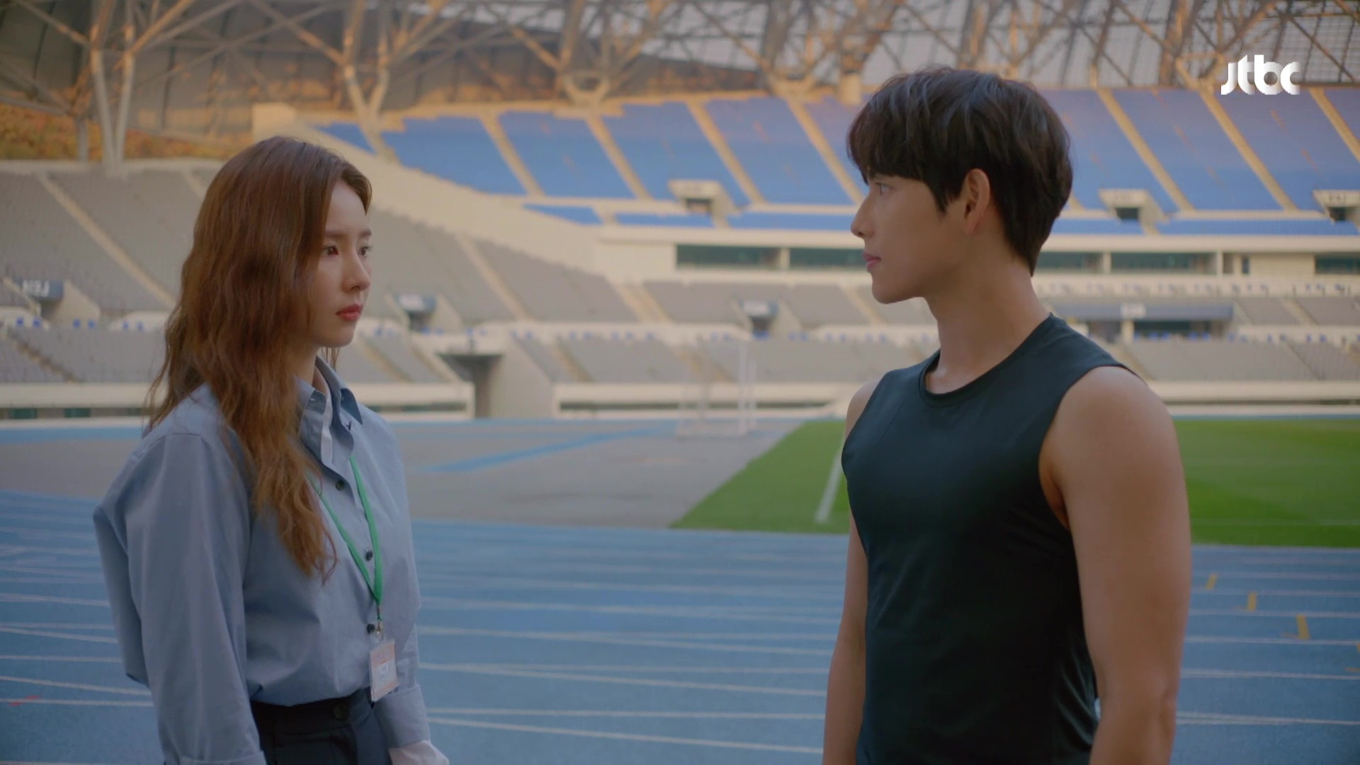 Run On Korean Drama Review
