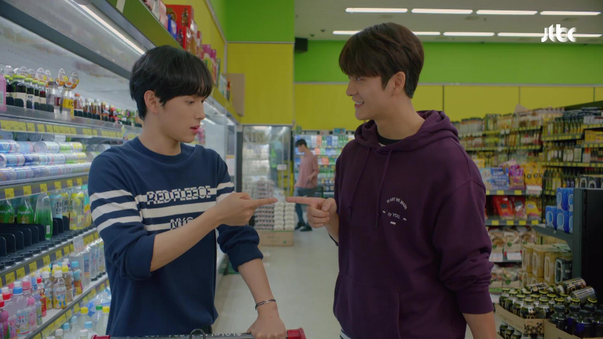 Run On Korean Drama Review