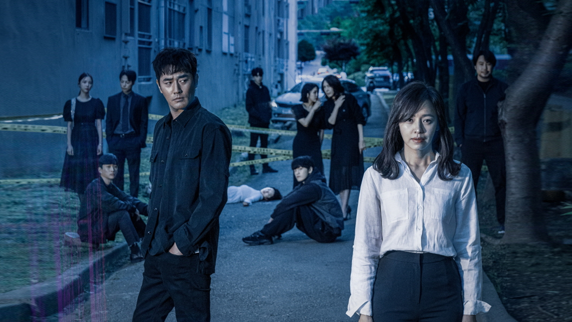 """Good Ol' Review: MBC Miniseries """"She Knows Everything"""" a Dizzyingly Awkward Whodunit"""