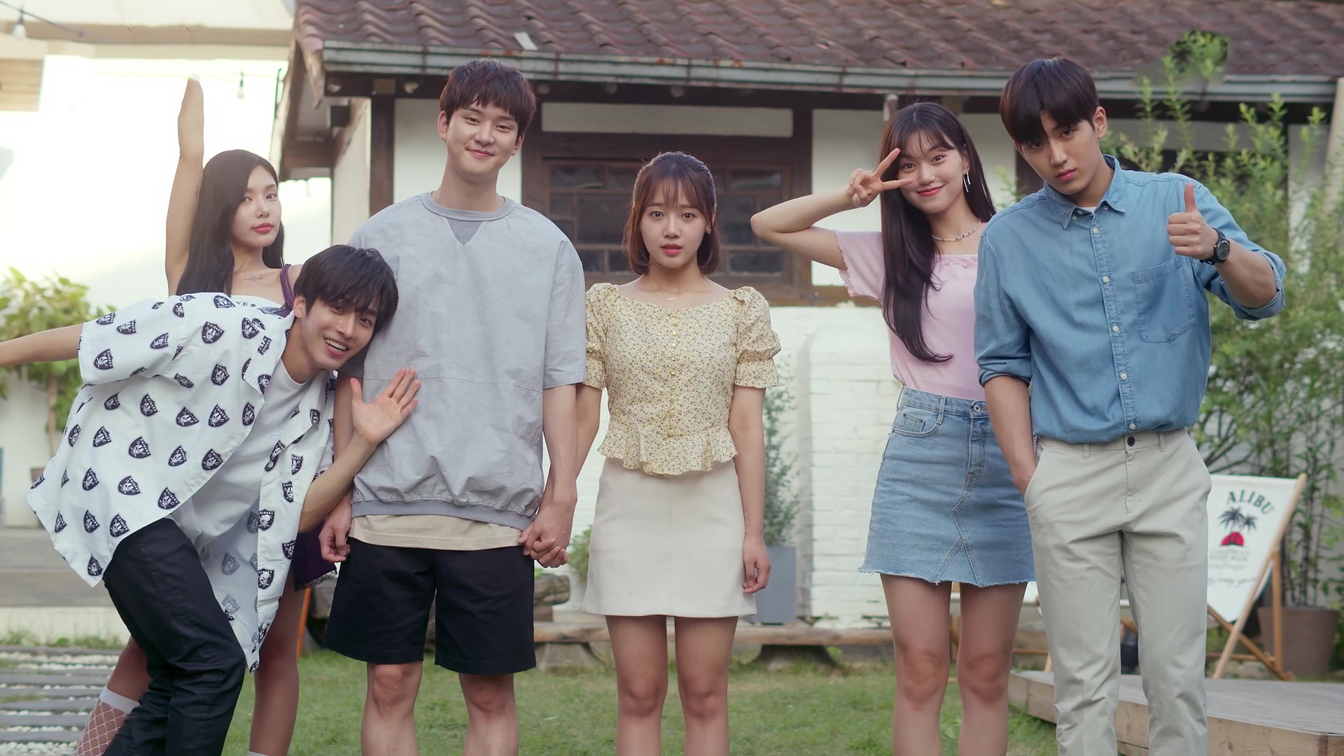 "Good Ol' Review: Charming ""Single & Ready to Mingle"" the Rare Korean Web Drama That Does the Format Right"