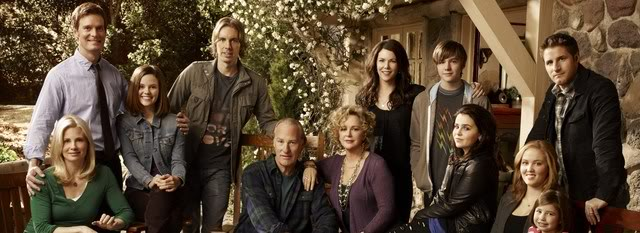 Parenthood – A Great Family Drama and Just the Thing NBC Needs