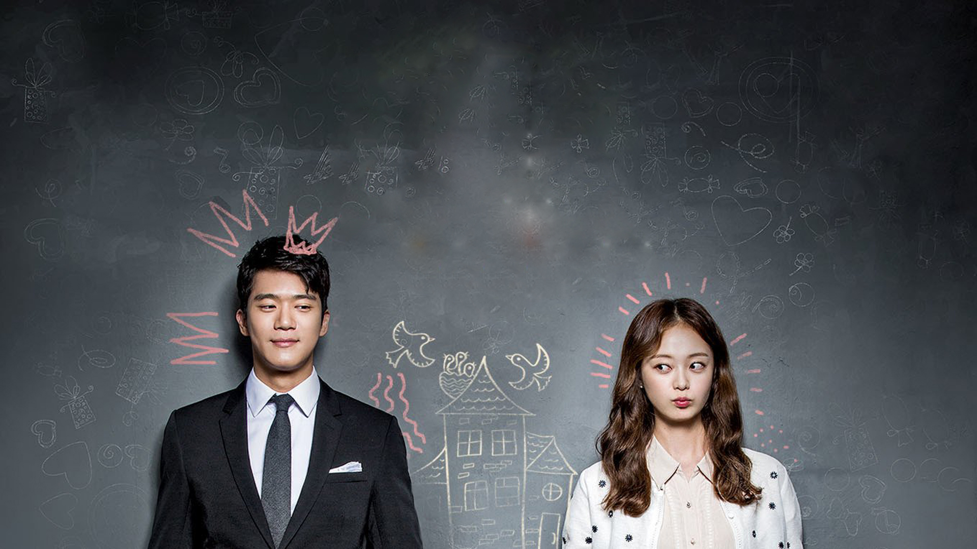 """Good Ol' Review: Ha Seok Jin and Jeon So Min Shine as """"Something About 1 Percent"""" Sticks to What It Wants to Be and Does It Well"""
