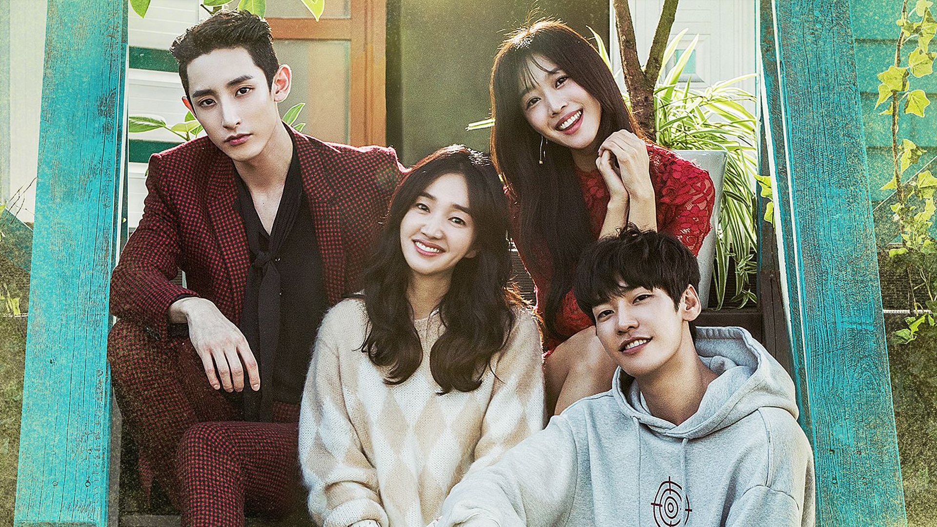 "Good Ol' Review: Charming Cast and Familiar Story Make ""Sweet Stranger and Me"" an Enjoyable Escape"
