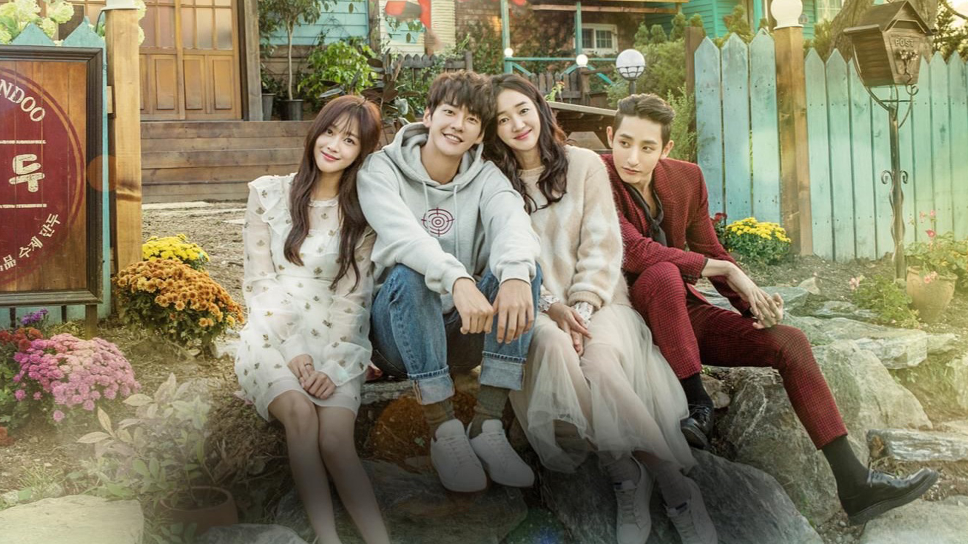 Sweet Stranger and Me Korean Drama Review