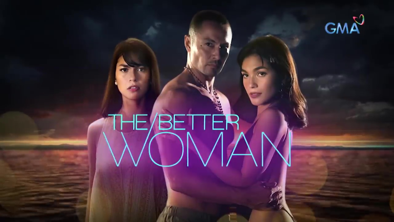Good Ol' Review: Andrea Torres Delivers Tour De Force Performance in GMA Network's <I>The Better Woman</i>