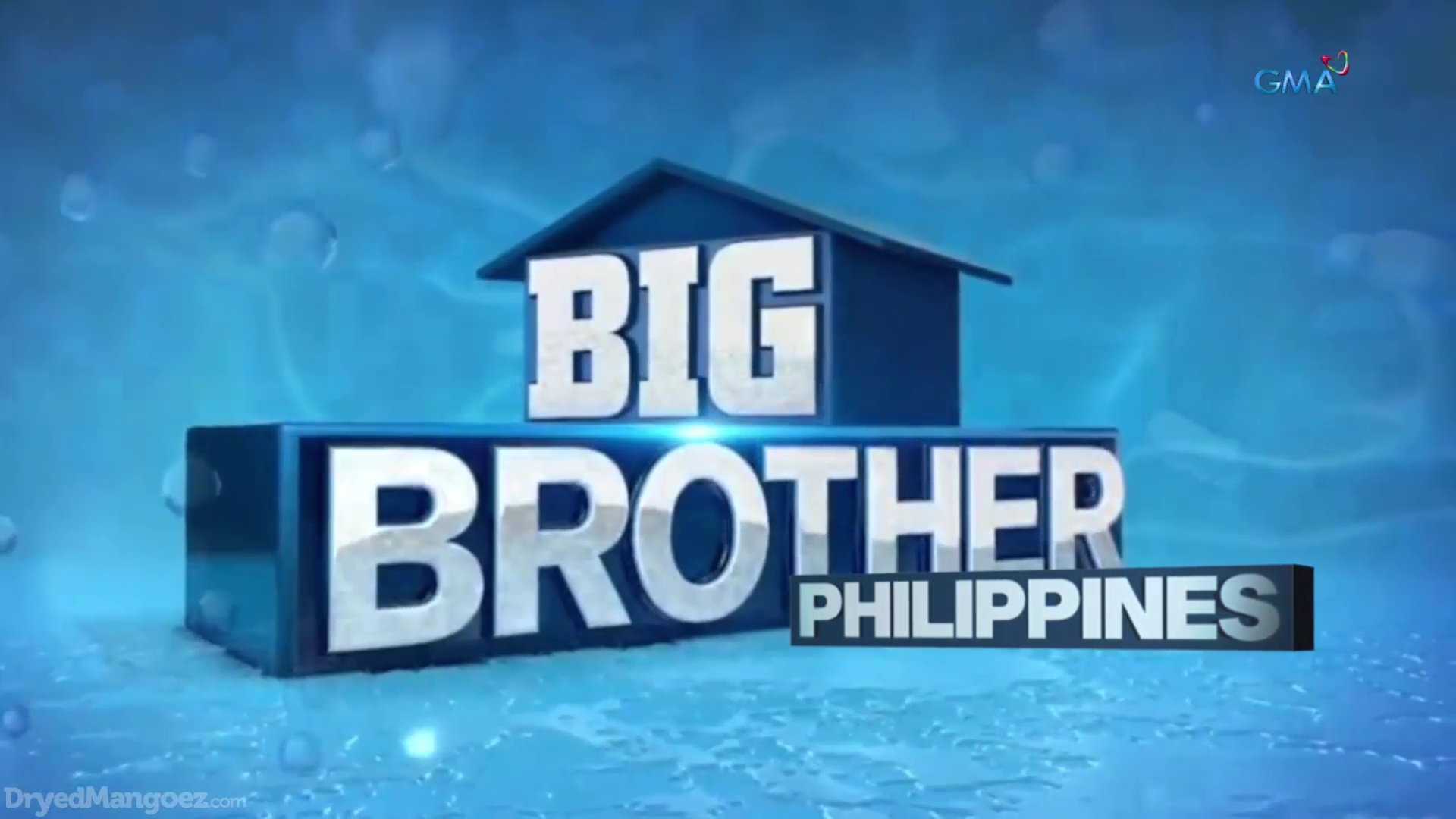 Big Brother Philippines title card