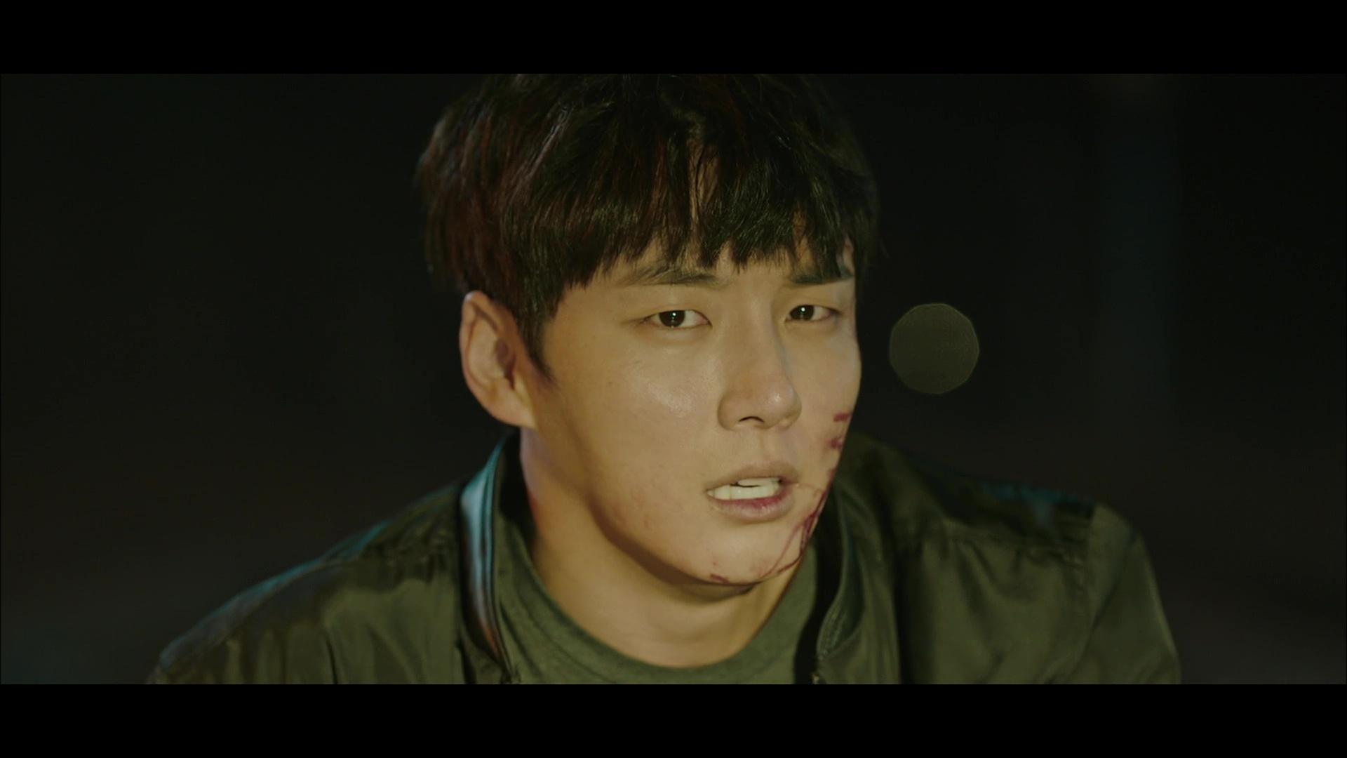 Train 2020 Korean Drama Review