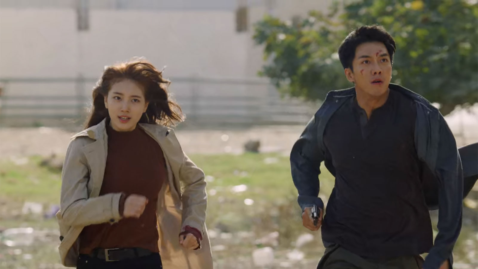 Good Ol' Review: Lee Seung-gi and Suzy's Chemistry Lead Vagabond's Thrilling Ride