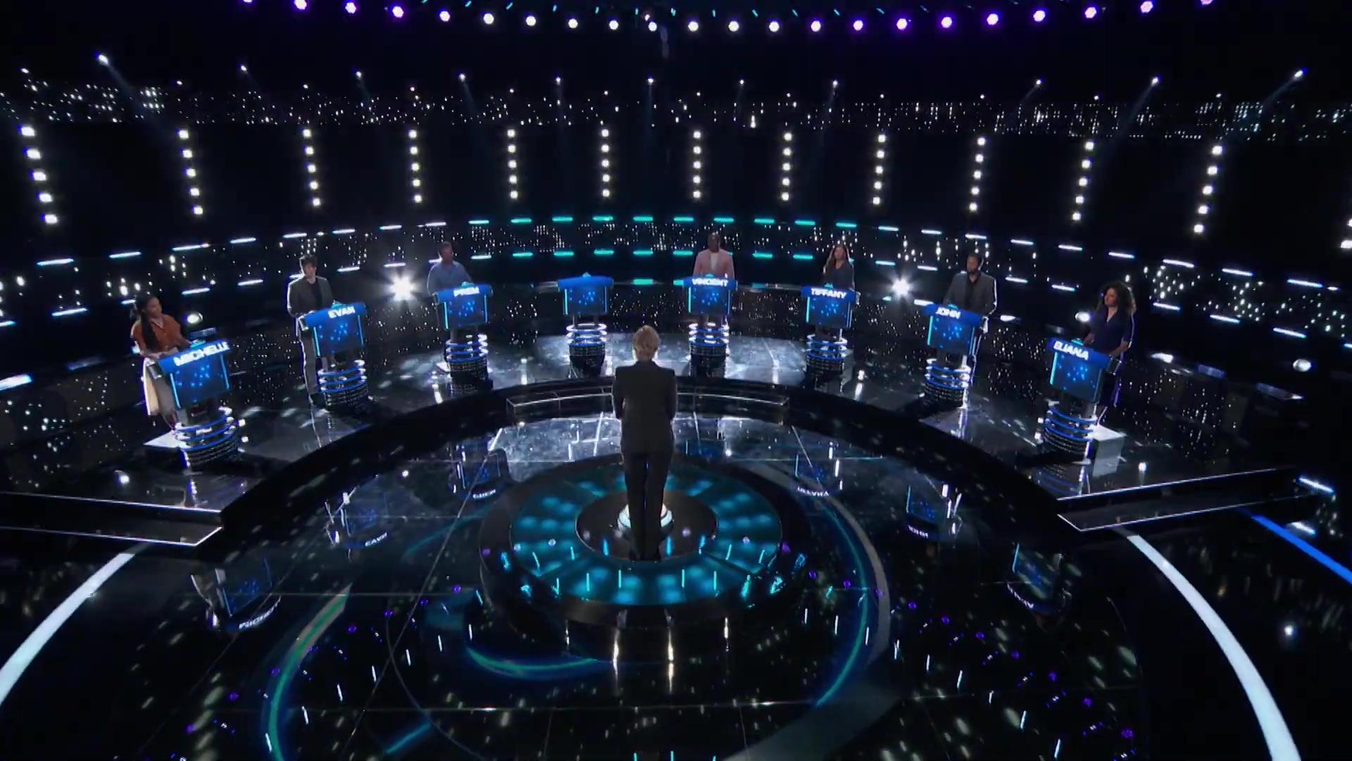 NBC Weakest Link 2020 Revival